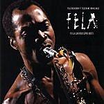 Fela Kuti Teacher Don't Teach Me Nonsense (3-Track Maxi-Single)