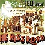 Fela Kuti He Miss Road (3-Track Maxi-Single)