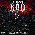 Tech N9ne Leave Me Alone (Single)(Parental Advisory)