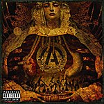 Atreyu Congregation Of The Damned (Parental Advisory)