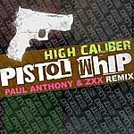 High Caliber Pistol Whip (2-Track Single)