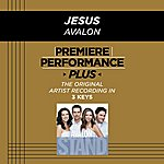 Avalon Jesus (Premiere Performance Plus Track)