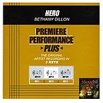 Bethany Dillon Hero (Premiere Performance Plus Track)