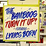 The Bamboos Turn It Up Ep