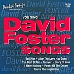Studio Musicians David Foster Songs