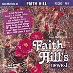 Studio Musicians Faith Hill's Newest