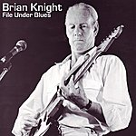 Brian Knight File Under Blues