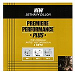 Bethany Dillon New (Premiere Performance Plus Track)