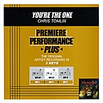 Chris Tomlin You're The One (Premiere Performance Plus Track)