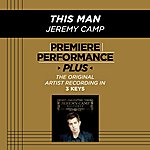 Jeremy Camp This Man (Premiere Performance Plus Track)