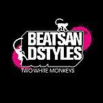 Beats & Styles Two White Monkeys