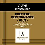 Superchick Pure (Premiere Performance Plus Track)