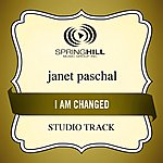 Janet Paschal I Am Changed (Studio Track)