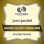 Janet Paschal Another Soldier's Coming Home (Studio Track)