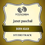 Janet Paschal Born Again (Studio Track)