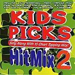 The Kids Picks Singers Kids Pick: Hits Mix Volume 2
