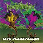 Mortification Live Planetarium