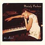Marialy Pacheco Trio mi Azul