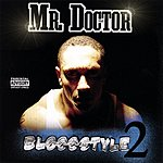 Mr. Doctor Bloccstyle 2