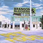 Brandon Mcgovern & The Scrappers Pet Food