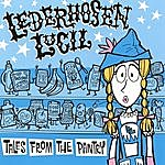 Lederhosen Lucil Tales From The Pantry