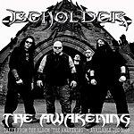 The Beholder The Awakening (2-Track Single)