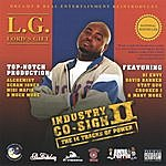 LG Industry Co-Sign II (The 14 Tracks Of Power)