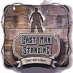 Last Man Standing Don't Hurt To Dream