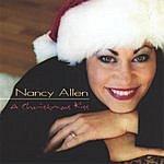 Nancy Allen A Christmas Kiss