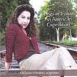 Melanie Mitrano Songs In Transit