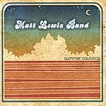 Matt Lewis Band Summer Soulstice