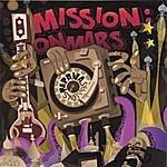 Mission On Mars Tarana: Sessions