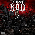 Tech N9ne K.o.d. (Parental Advisory)