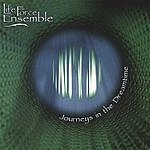 The Life Force Trio Journeys In The Dreamtime