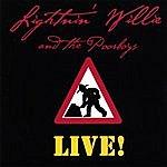 Lightnin' Willie & The Poorboys Roadworks Tour