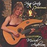 Muriel Anderson Harp Guitar Christmas