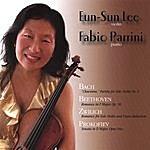Eun-Sun Lee Bach Beethoven Zwilich Prokofiev