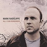 Mark Radcliffe All I Can Remember