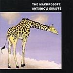 The Mackrosoft Antonio's Giraffe