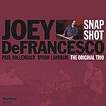 Joey DeFrancesco Snapshot