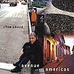 Tom Lellis Avenue Of The Americas