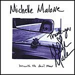 Michelle Malone Devil Moon- Signed!