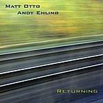 Matt Otto Returning