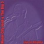 Motor City Josh Live In Atlanta