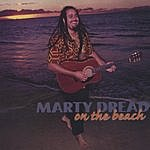 Marty Dread On The Beach