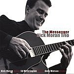 Nick Moran The Messenger