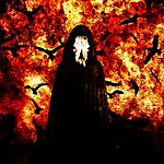 My Son My Executioner The Burning