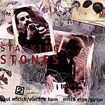 World Port Stacking Stones