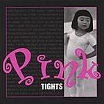 Lisa Harris Pink Tights