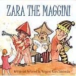 Margaret Munro Tobolowska Zara The Maggini